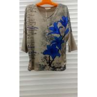 Блузка 10